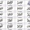 Surat AlKahfi-MurottalDanTerjemahanAlQuran