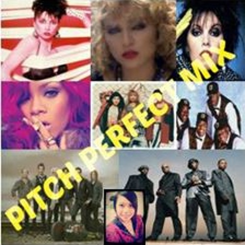 RIFF-OFF PITCH-PERFECT MIX (The Originals) - Sweether14♥
