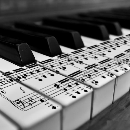 Suite for Piano: II. Andante moderato