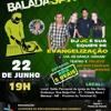 BALADA SANTA- 22.06- Manaus,AM.