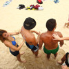 Research finds sunscreen use does reduce aging