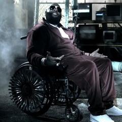 Rick Ross ft. Lil Wayne John (Wrex Mason Remix)_Raw Version