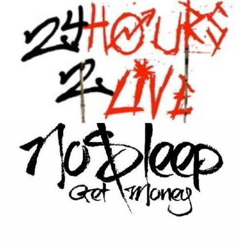 24 HOURS TO LIVE - FATREEF FT YUNG LOS