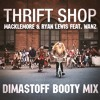 Macklemore  Ryan Lewis Feat Wanz - Thrift Shop (Dj Maxell & Idan Ben Yaakov Mashup)