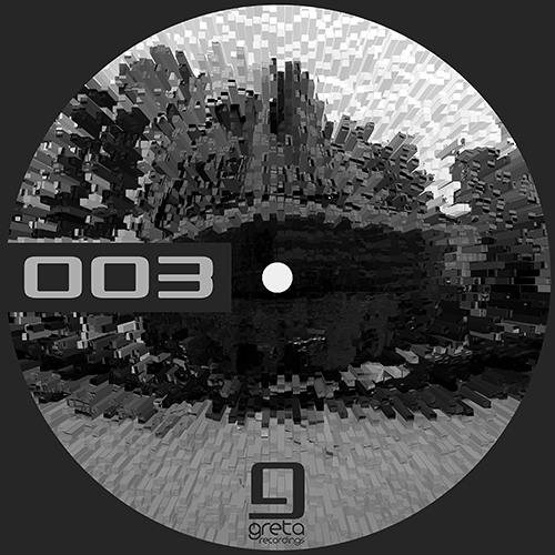 Kernel Key - M-Theory EP [Greta Recordings]