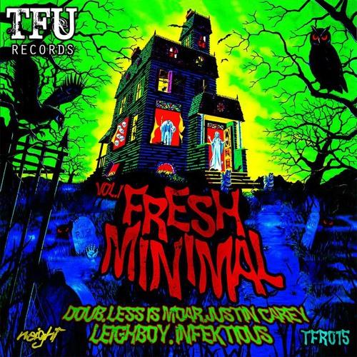 Justin Carey - Request (Original Mix) [TFU Records] // #62 Minimal Releases: Beatport