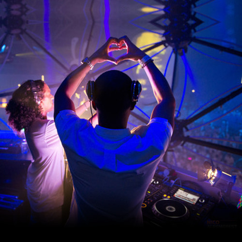 Sunnery James & Ryan Marciano | Live @ Sensation Canada | 01-06-2013