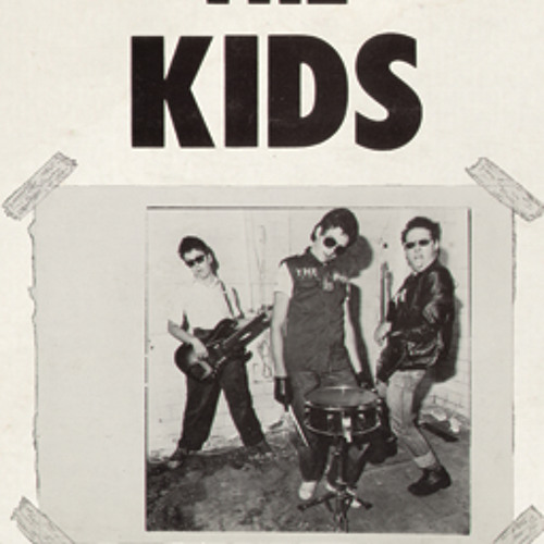 The Kids - This Is Rock N Roll