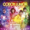 Coboy Junior - Terus Berlari (OST. Coboy Junior The Movie)