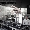 Mark Radford Live @Frequency Outdoor Garden Party 02-06-13