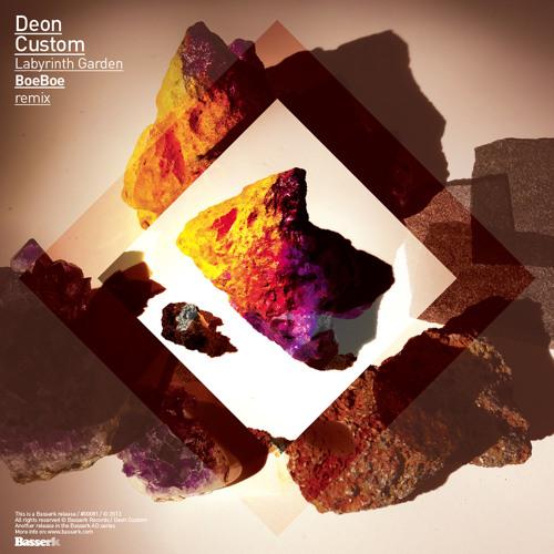 Deon Custom -Labyrinth Garden (BoeBoe Remix)