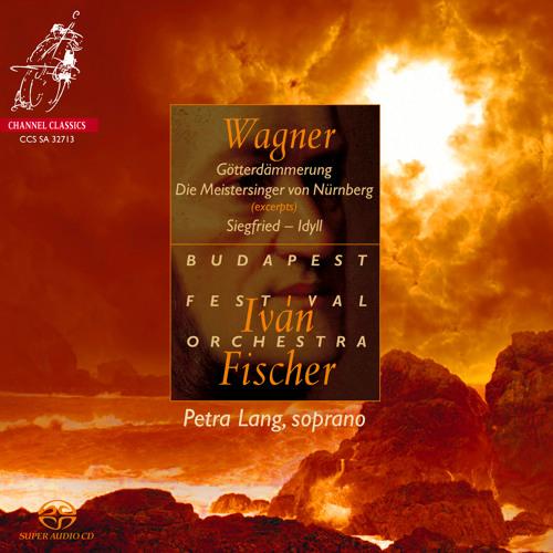 Richard Wagner - Siegfried - Idyll (Clip)