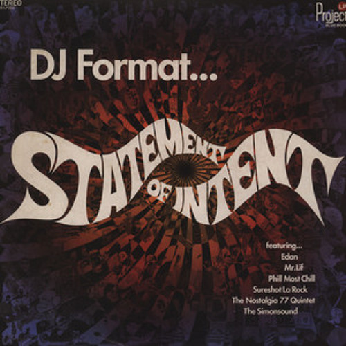 DJ Format - Horse Power- FREE DOWNLOAD