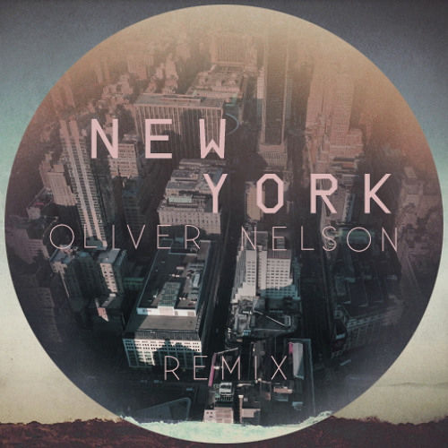 Urban Cone - New York (Oliver Nelson Remix)