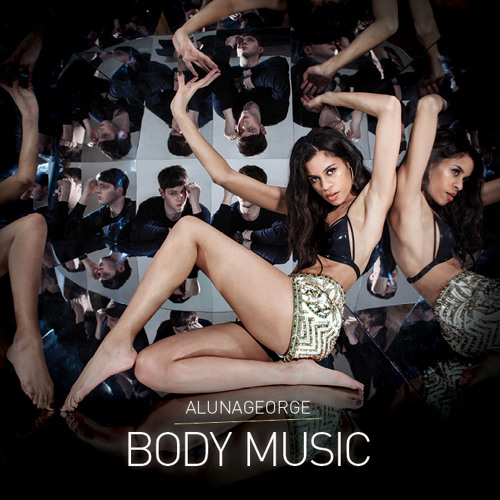 You Know You Like It (Body Music)