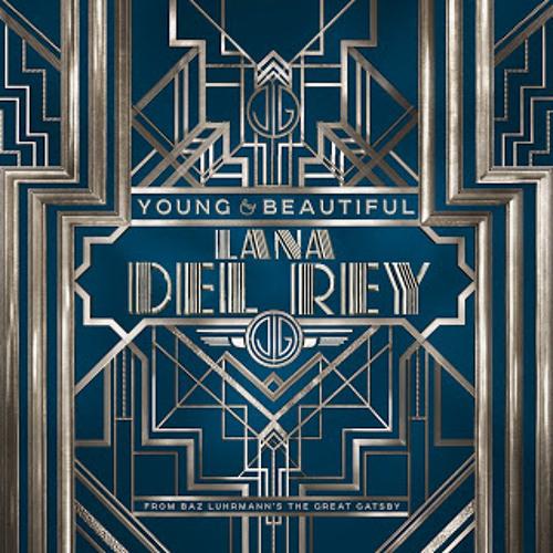 Lana Del Rey - Young & Beautiful (Anthony Taratsas & Scotty ML Remix)