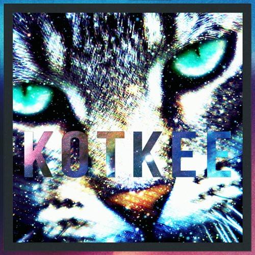 Kotkee - Kotkee EP [KOKESHI] release date 24 June 2013