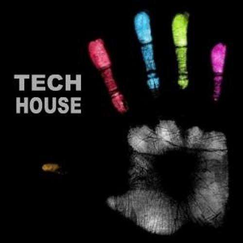 Jamie Bradford - Tech House June 2013