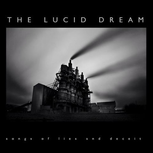 The Lucid Dream - Heading For The Waves