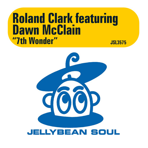"""Roland Clark ft Dawn McClain """"7th Wonder"""" ~ Snippet - Preview"""