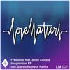 Freiboitar feat. Shari Callista - Imagination (Stereo Express Remix) - Love Matters - mp3