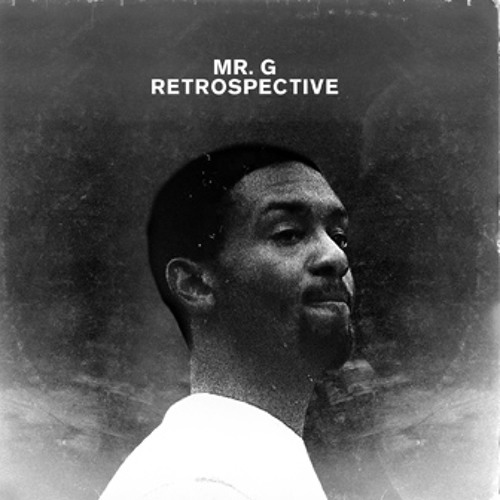 MR. G - RETROSPECTIVE - CD 1 [Clips]