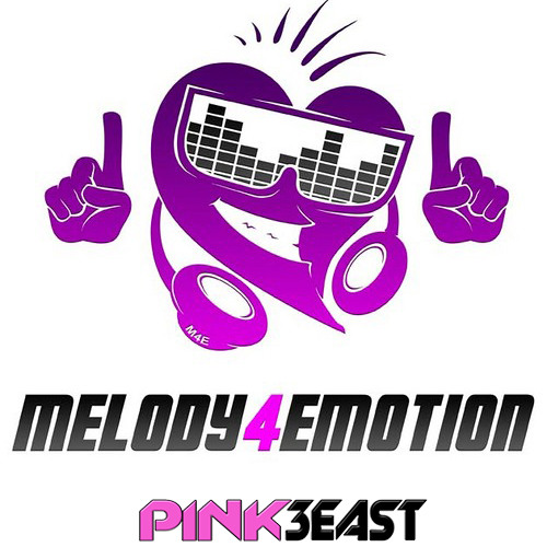 PINK3EAST - Melody4emotion DJ Contest Mix June 2013