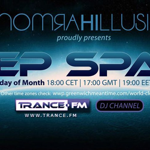 Deep Space Radio Show Episode 55 | Preview