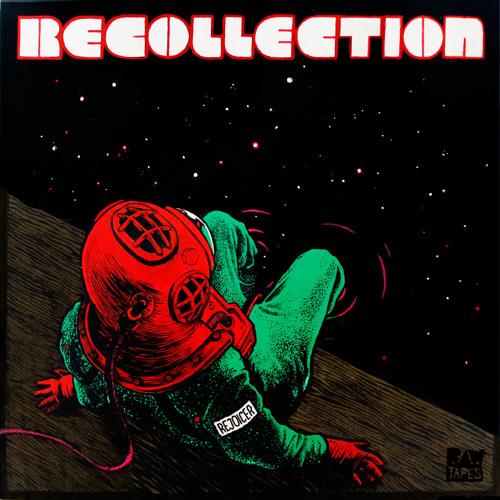 Rejoicer - Navigation to Infinity (feat. Bajka)