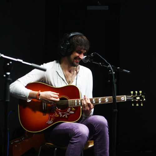 Zen: Kasabian - Out Of Space (BBC Radio 1 Live Lounge)