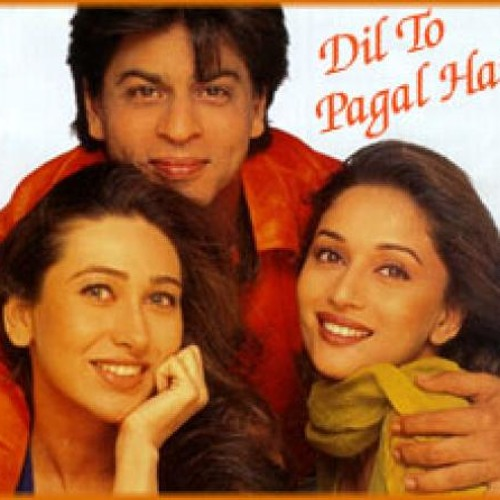 dil to pagal hai full song download