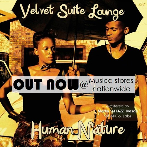 Velvet Suite Lounge-I can handle the truth Sample