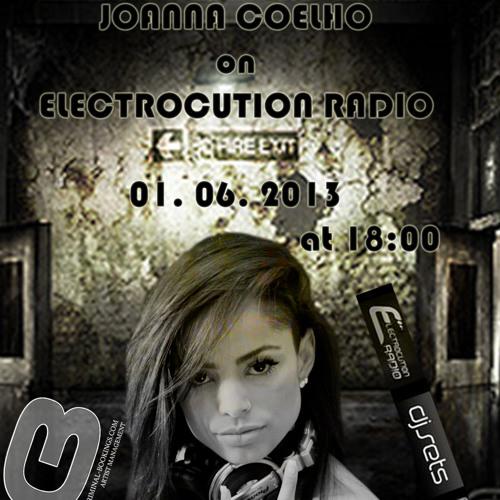 Joanna Coelho Necropolis Sounds Vol.1 on Electrocution Radio