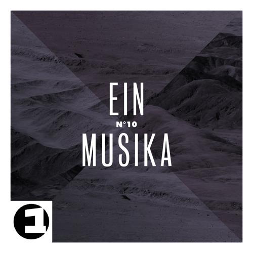 Marco Dassi - Dalam Diriku - Einmusika010