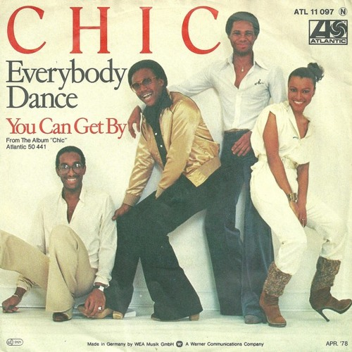 Chic - Everybody Dance (Miami Slice Remix)