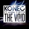 Konec - Requiem for The Void ft. Anna Yvette