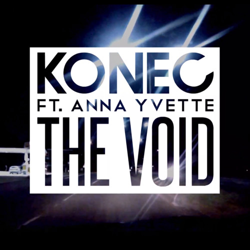 Konec - Requiem for The Void ft. Anna Yvette