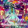 Maroon 5 - Payphone (AaronMora Bachata version)