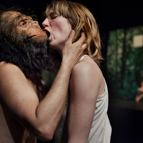 Le baiser et la morsure, Interview de Guillaume Béguin, Radio Cité, 17 mai 2013