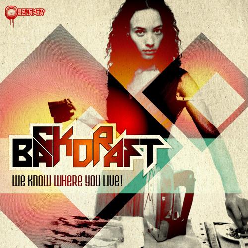 Backdraft - I Wanna Rock (Feat. Solja & Lima Lean)