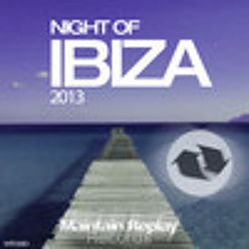 """Roach """"Playing House"""" Original mix"""" Maintain Replay Records """"Nigth of Ibiza 2013 EP"""""""