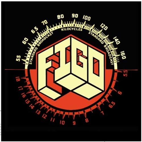 مزيكا روك شعبي -  توزيع دي جي فيجـو - Oriental Rock - DJ Figo Remix