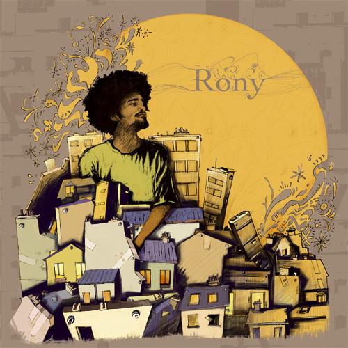 Même si - Rony