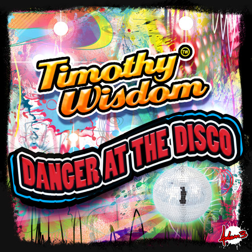 Danger at the Disco (FREE DOWNLOAD)