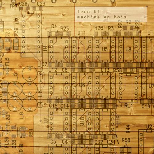 machine en bois