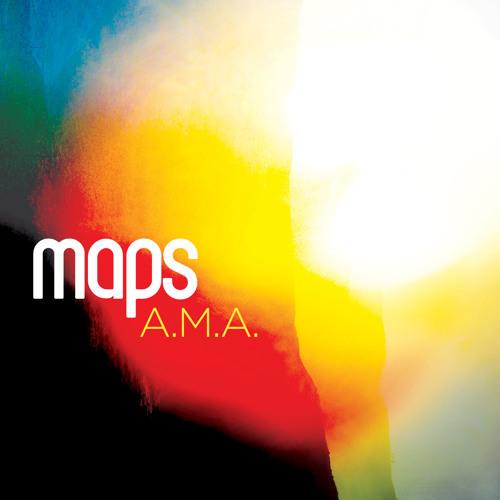 Maps - A.M.A. (Susanne Sundfør Remix)