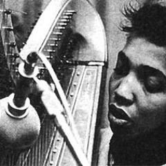 Dorothy Ashby - The Windmills of your Mind