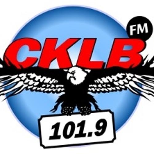 CKLB Radio - Paul Andrew interviews Aaron Carapella