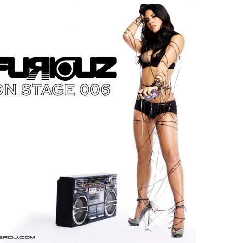 NightLife Summer Experience House Mix 2013 - Dj Furiouz On Stage 006