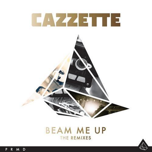 Cazzette - Beam Me Up ( Ivan Gomez & Nacho Chapado Mix ) SC CUT
